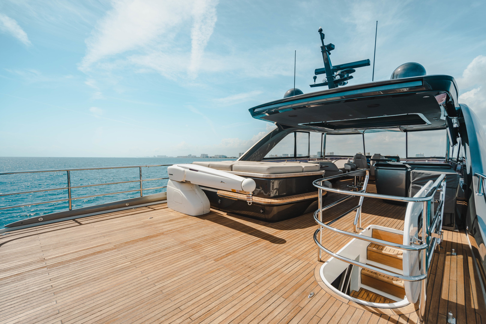 Princess-Y85  2019-Splash Delray Beach-Florida-United States-1631626 | Thumbnail