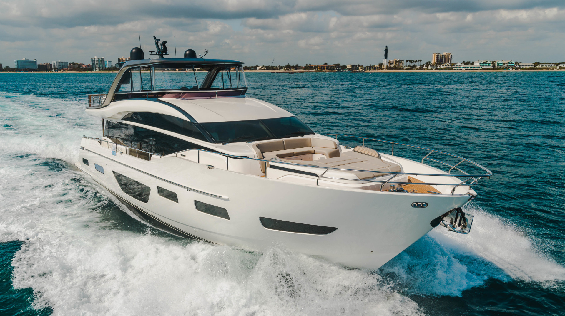 Princess-Y85  2019-Splash Delray Beach-Florida-United States-1631589 | Thumbnail