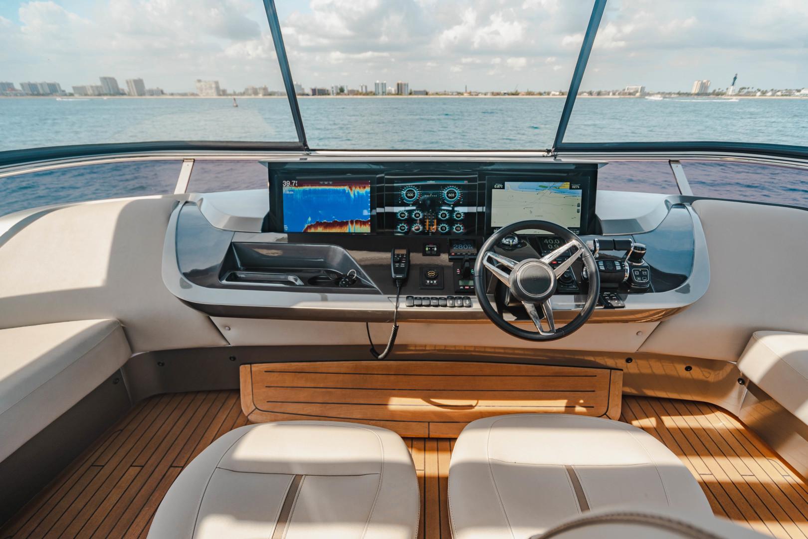 Princess-Y85  2019-Splash Delray Beach-Florida-United States-1631633 | Thumbnail