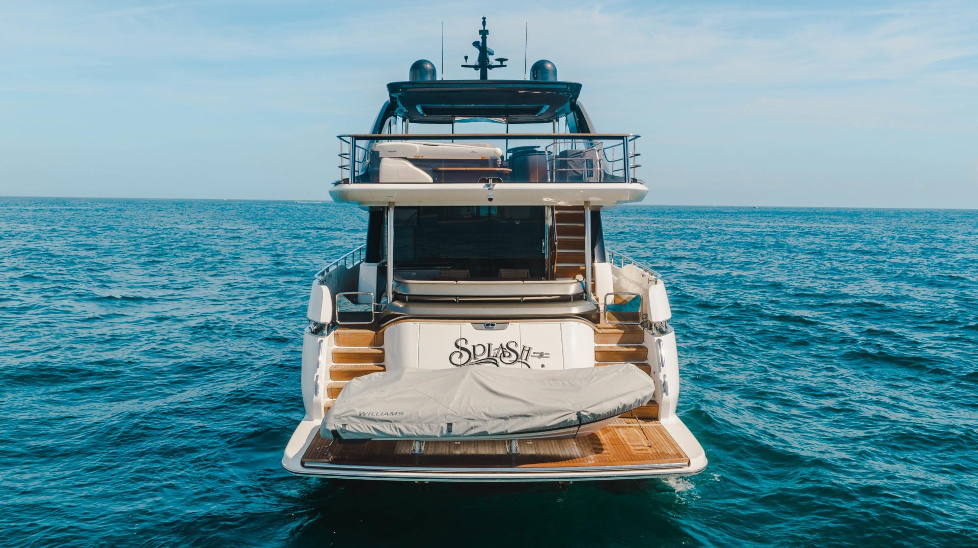 Princess-Y85  2019-Splash Delray Beach-Florida-United States-1631583 | Thumbnail