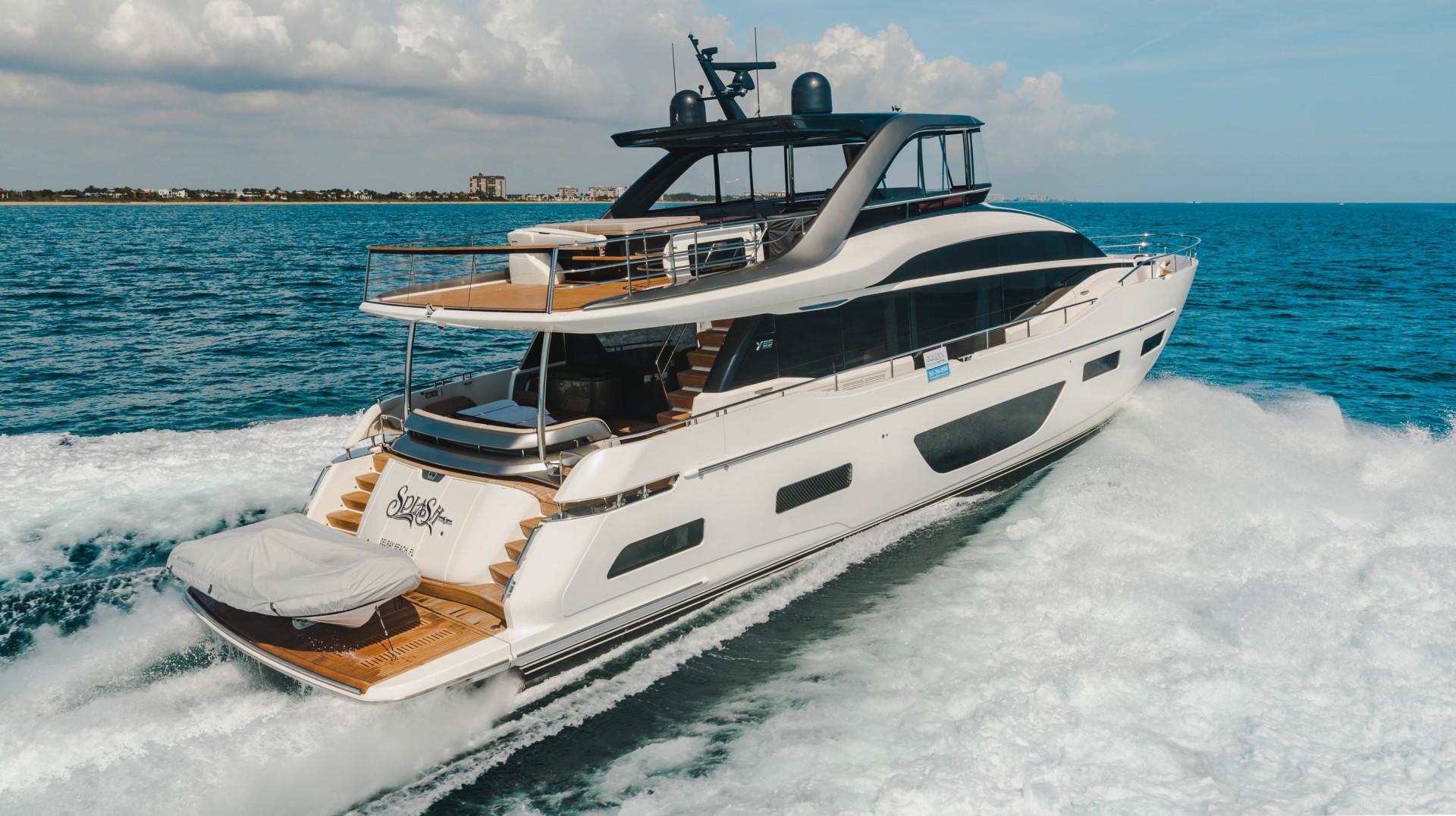 Princess-Y85  2019-Splash Delray Beach-Florida-United States-1631593 | Thumbnail
