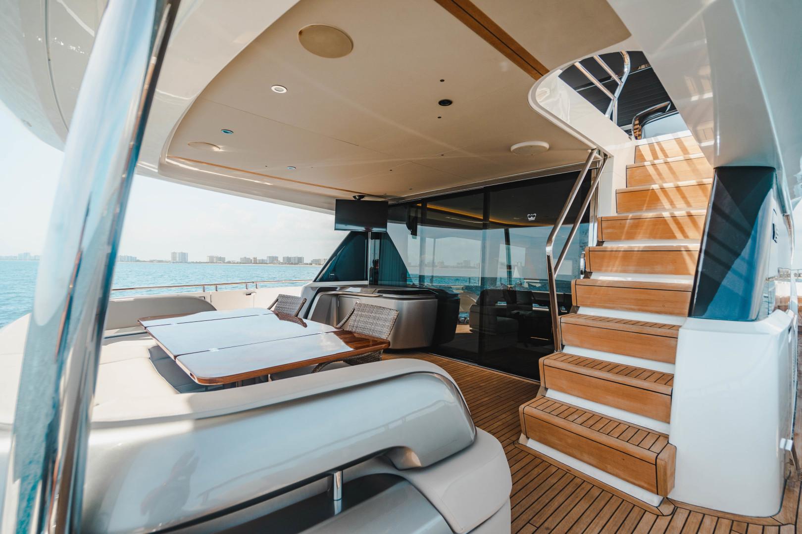 Princess-Y85  2019-Splash Delray Beach-Florida-United States-1631613 | Thumbnail