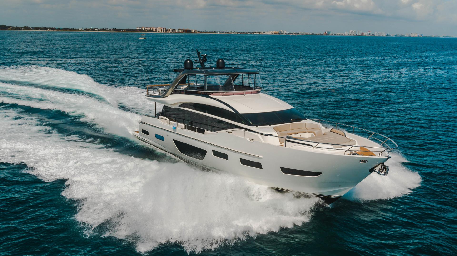 Princess-Y85  2019-Splash Delray Beach-Florida-United States-1631597 | Thumbnail