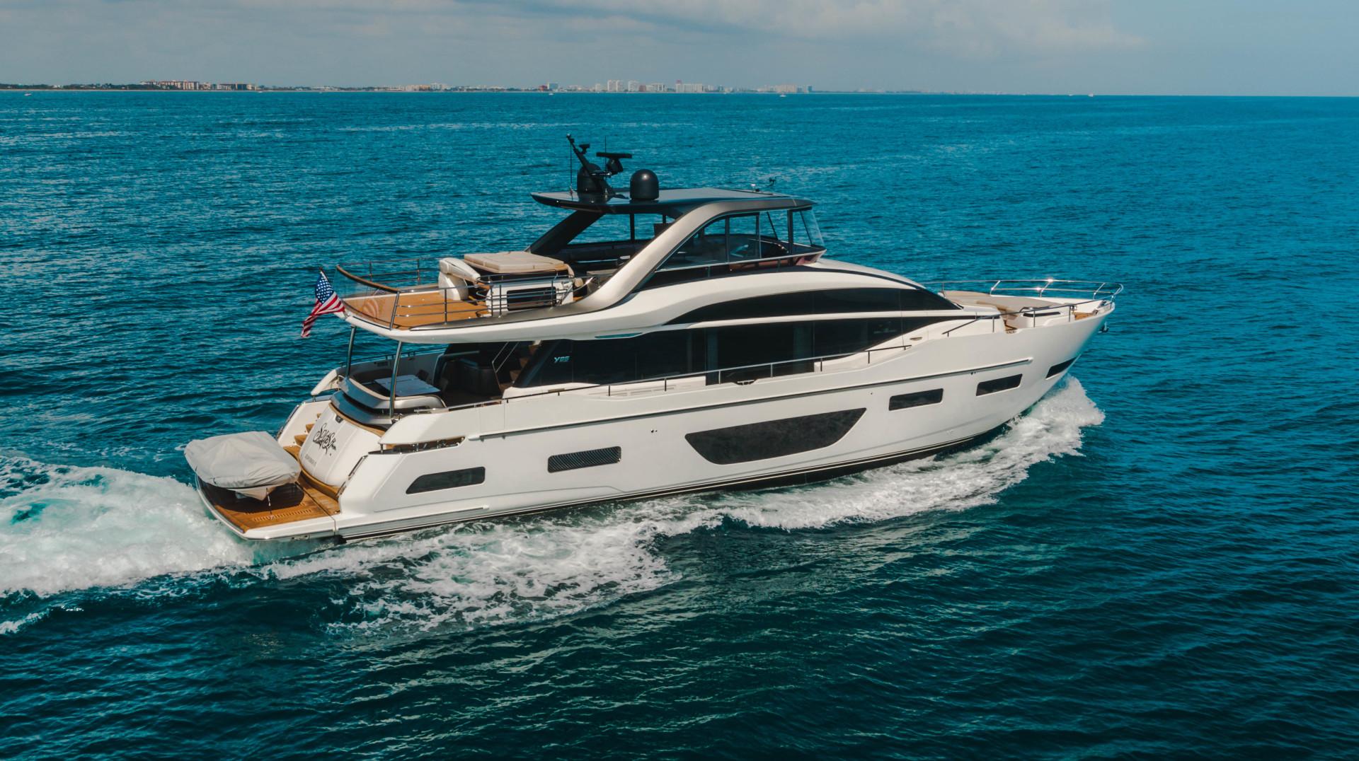 Princess-Y85  2019-Splash Delray Beach-Florida-United States-1631604 | Thumbnail