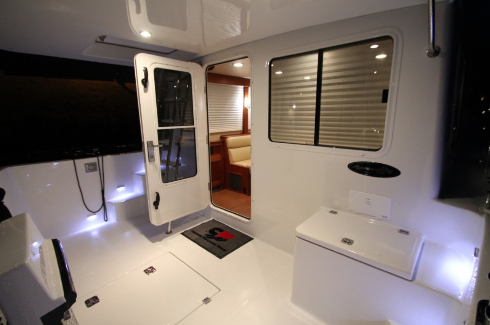 American Tug 2021 -Punta Gorda-Florida-United States-1617427   Thumbnail