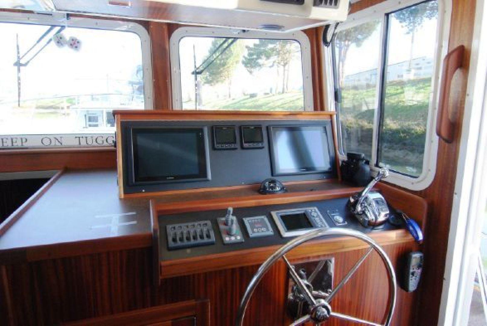 American Tug 2021 -Punta Gorda-Florida-United States-1617396   Thumbnail