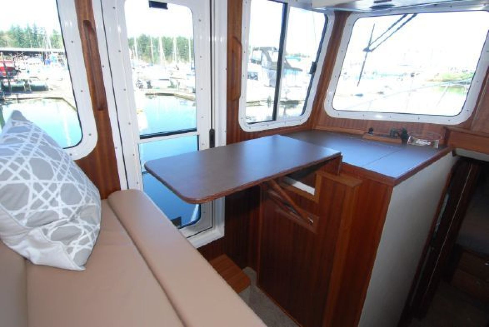 American Tug 2021 -Punta Gorda-Florida-United States-1617395   Thumbnail