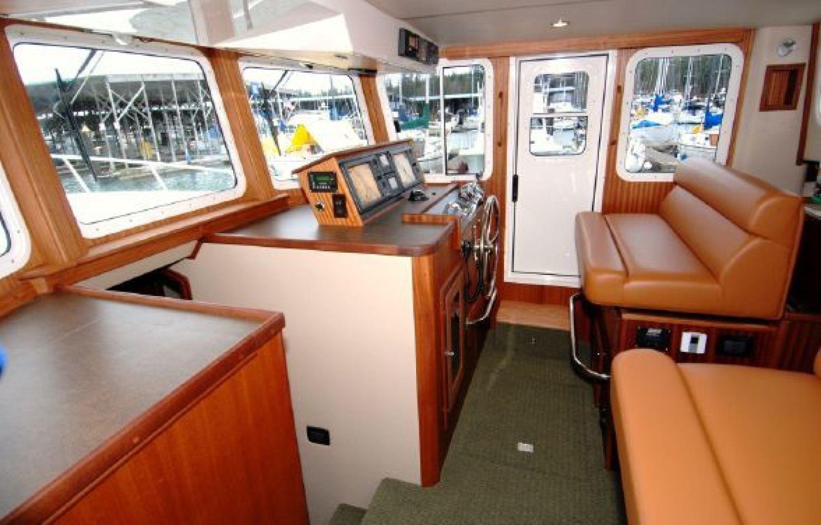 American Tug 2021 -Punta Gorda-Florida-United States-1617398   Thumbnail