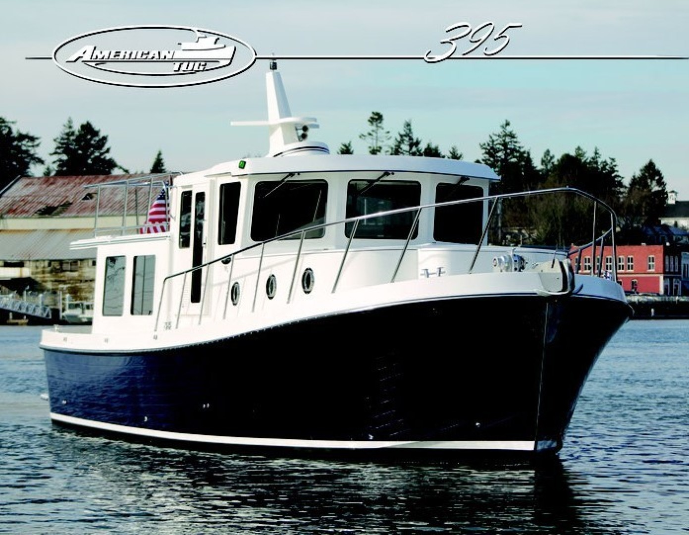 American Tug 2021 -Punta Gorda-Florida-United States-1617430   Thumbnail