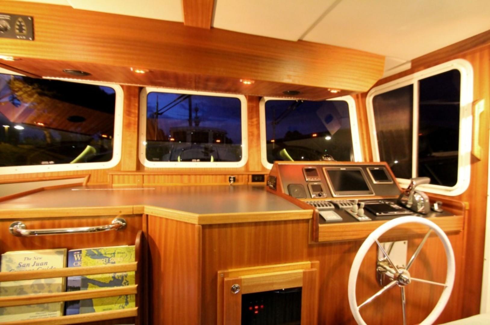 American Tug 2021 -Punta Gorda-Florida-United States-1617415   Thumbnail
