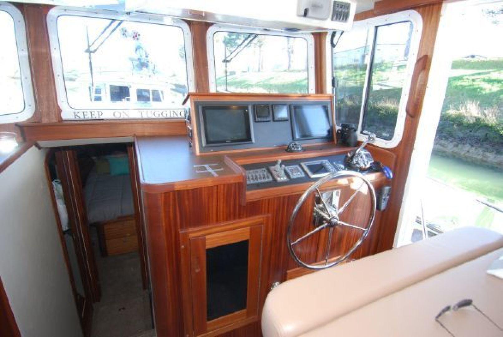 American Tug 2021 -Punta Gorda-Florida-United States-1617392   Thumbnail