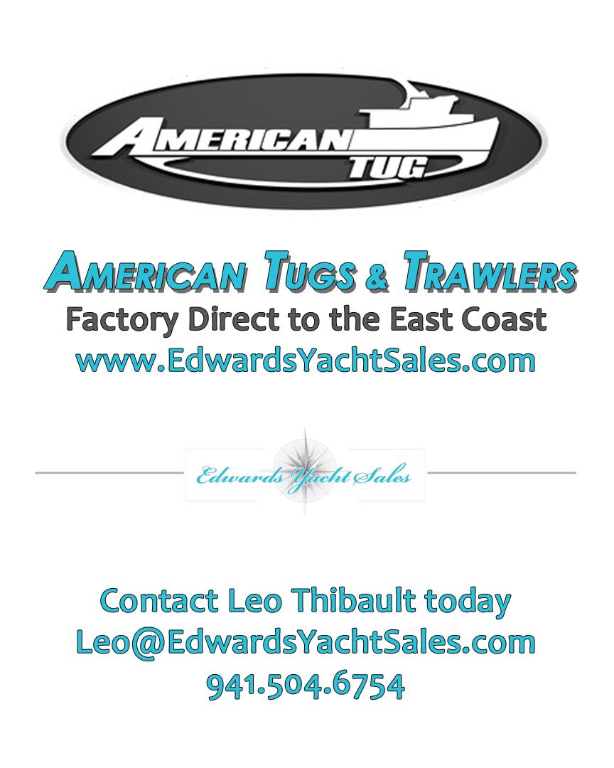 American Tug 2021 -Punta Gorda-Florida-United States-1617403   Thumbnail