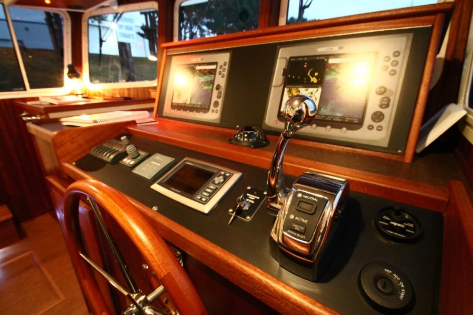 American Tug 2021 -Punta Gorda-Florida-United States-1617410   Thumbnail