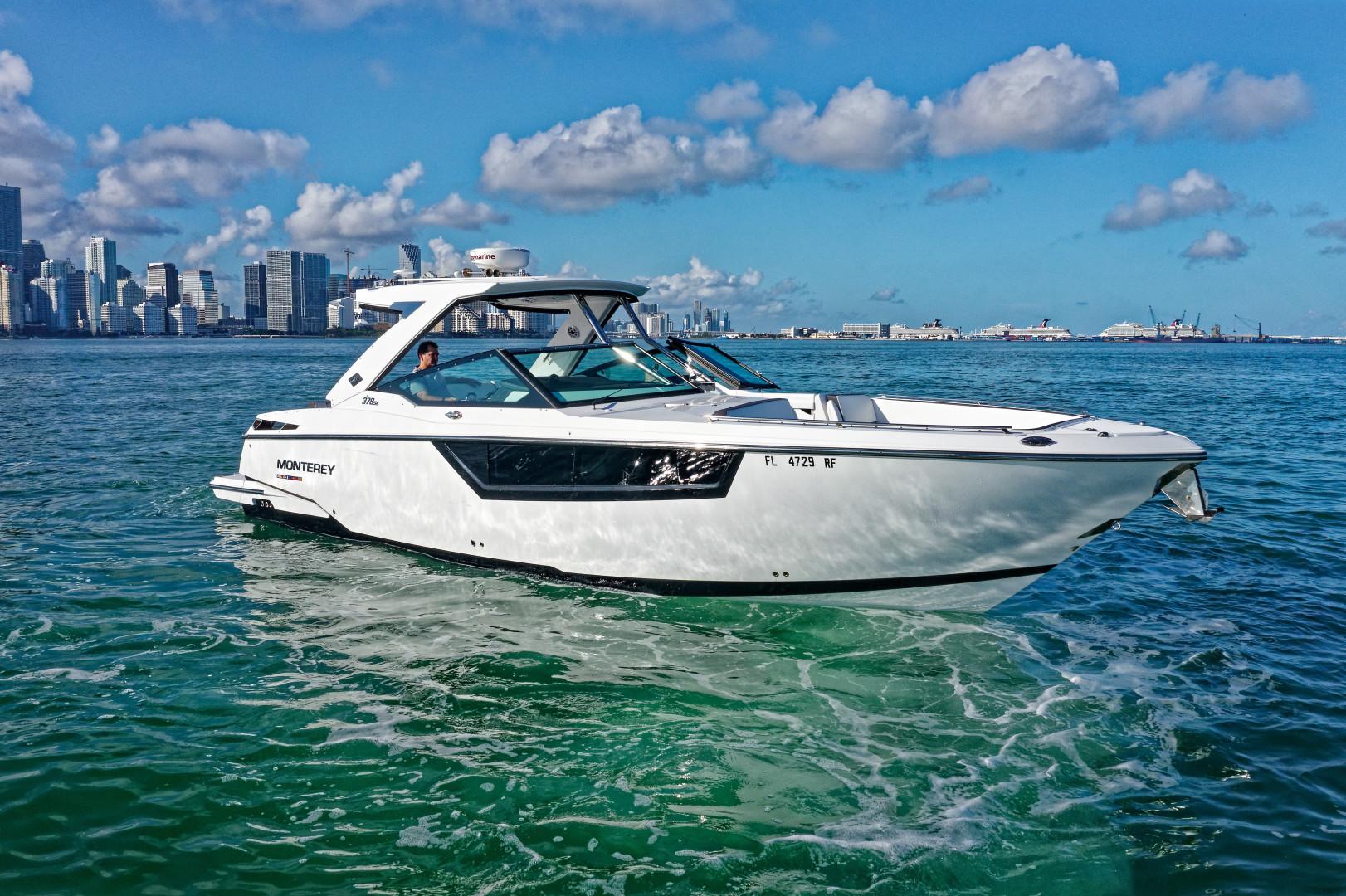 Monterey-378SE 2017 -Miami-Flintshire-United States-1617489   Thumbnail