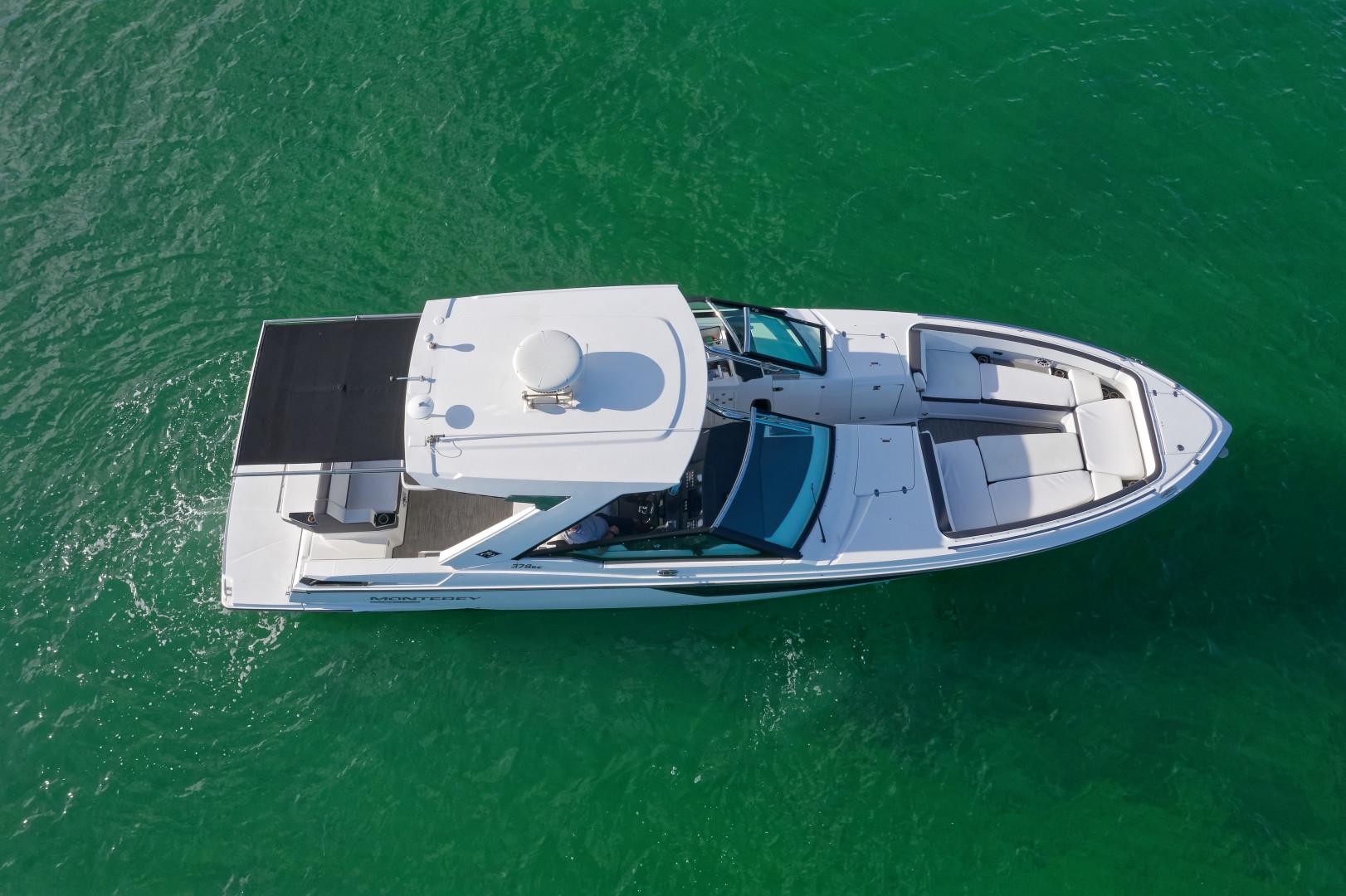 Monterey-378SE 2017 -Miami-Flintshire-United States-1617494   Thumbnail