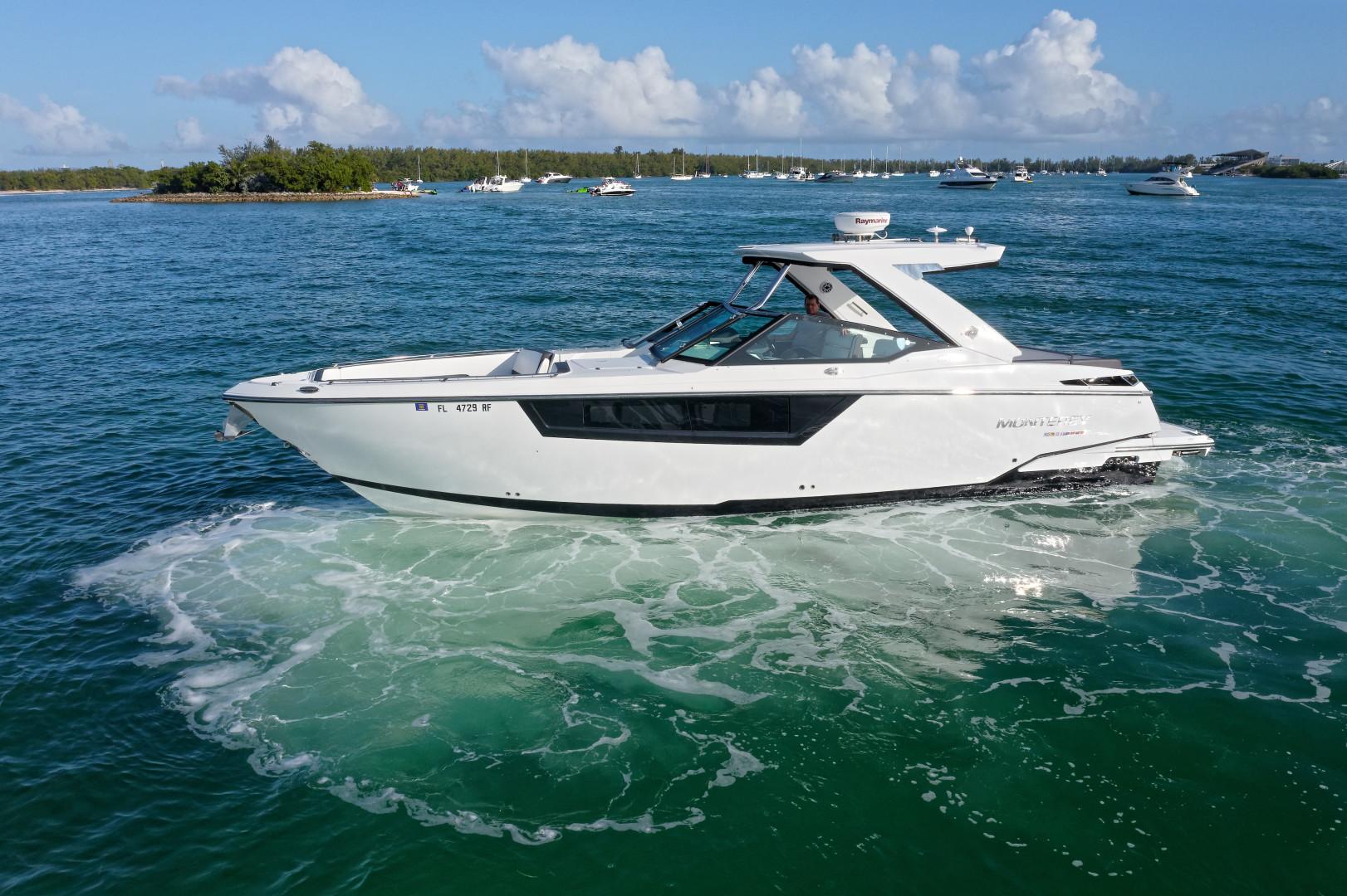 Monterey-378SE 2017 -Miami-Flintshire-United States-1617493   Thumbnail