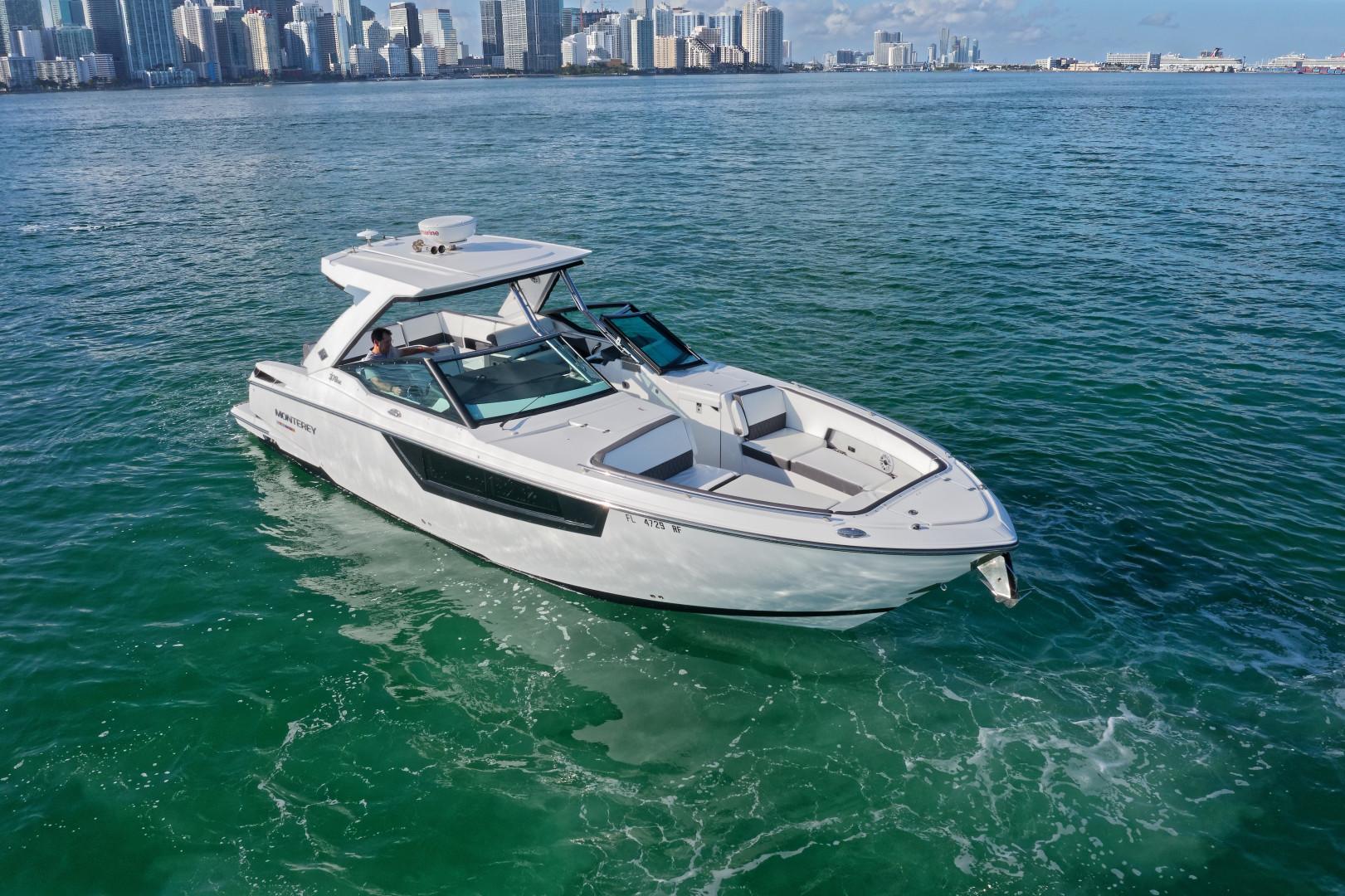 Monterey-378SE 2017 -Miami-Flintshire-United States-1617490   Thumbnail