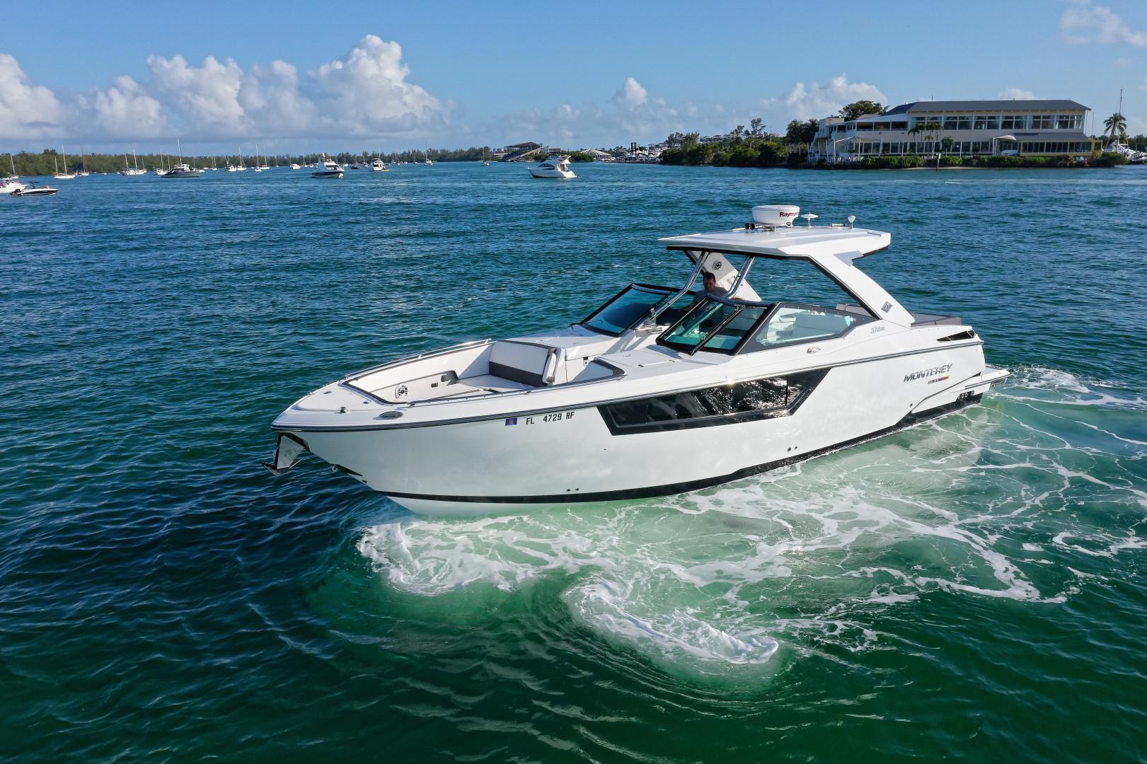 Monterey-378SE 2017 -Miami-Flintshire-United States-1617492   Thumbnail