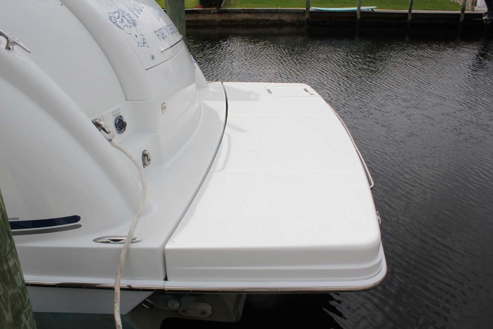 Formula 2009-Mad Hatter Fort Myers-Florida-United States-Large Swim Platform-1617554