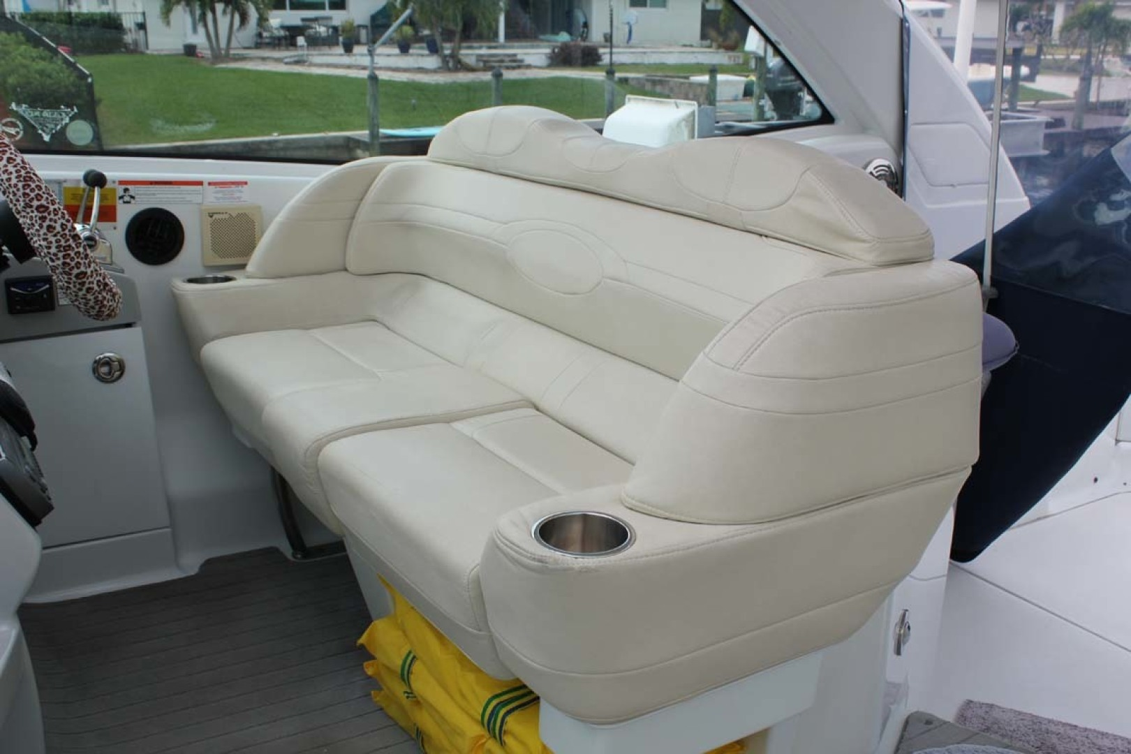 Formula 2009-Mad Hatter Fort Myers-Florida-United States-Captains Seat-1617546
