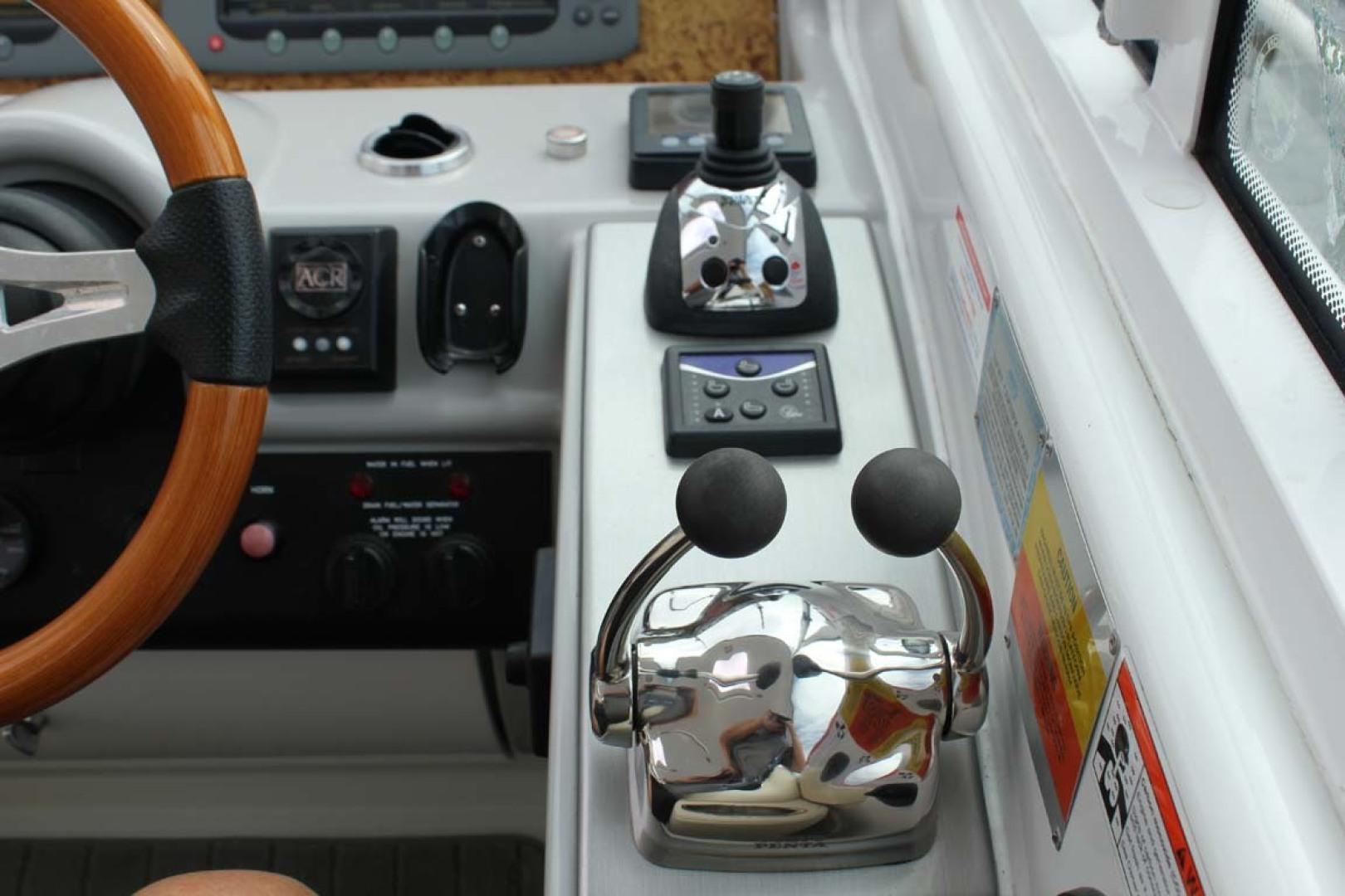Formula 2009-Mad Hatter Fort Myers-Florida-United States-Shifters and Joysticks-1617545