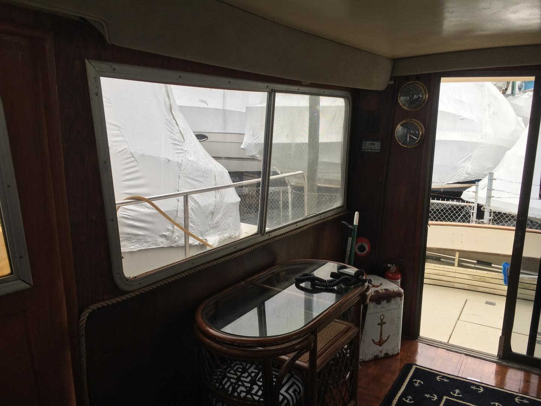 Chris-Craft-West Indian Trawler 1983 -Pasadena-Maryland-United States-1618385   Thumbnail