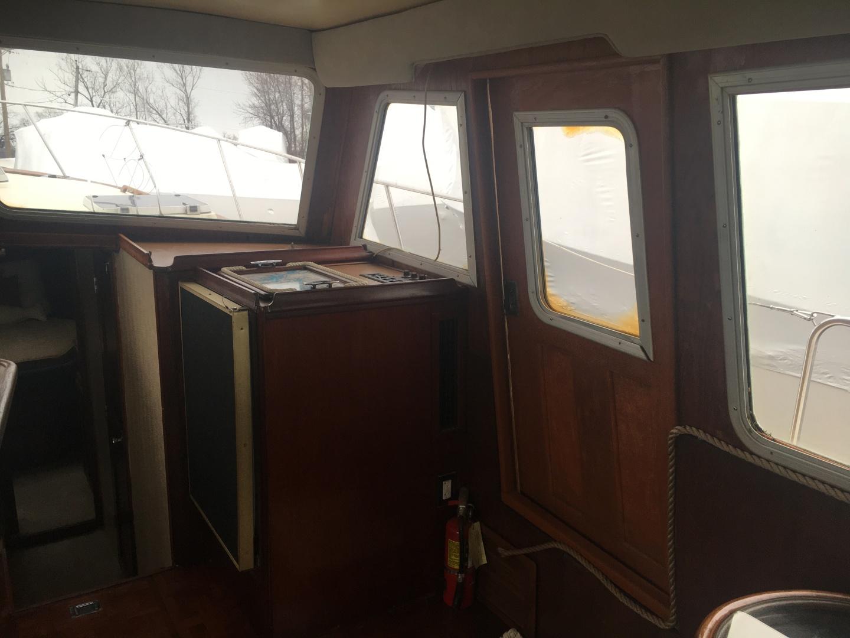 Chris-Craft-West Indian Trawler 1983 -Pasadena-Maryland-United States-1618378   Thumbnail