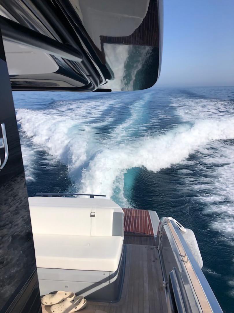 Invictus-370 GT 2018 -Fort Lauderdale-Florida-United States-1619050 | Thumbnail