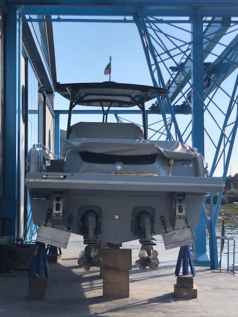 Invictus-370 GT 2018 -Fort Lauderdale-Florida-United States-1619052 | Thumbnail