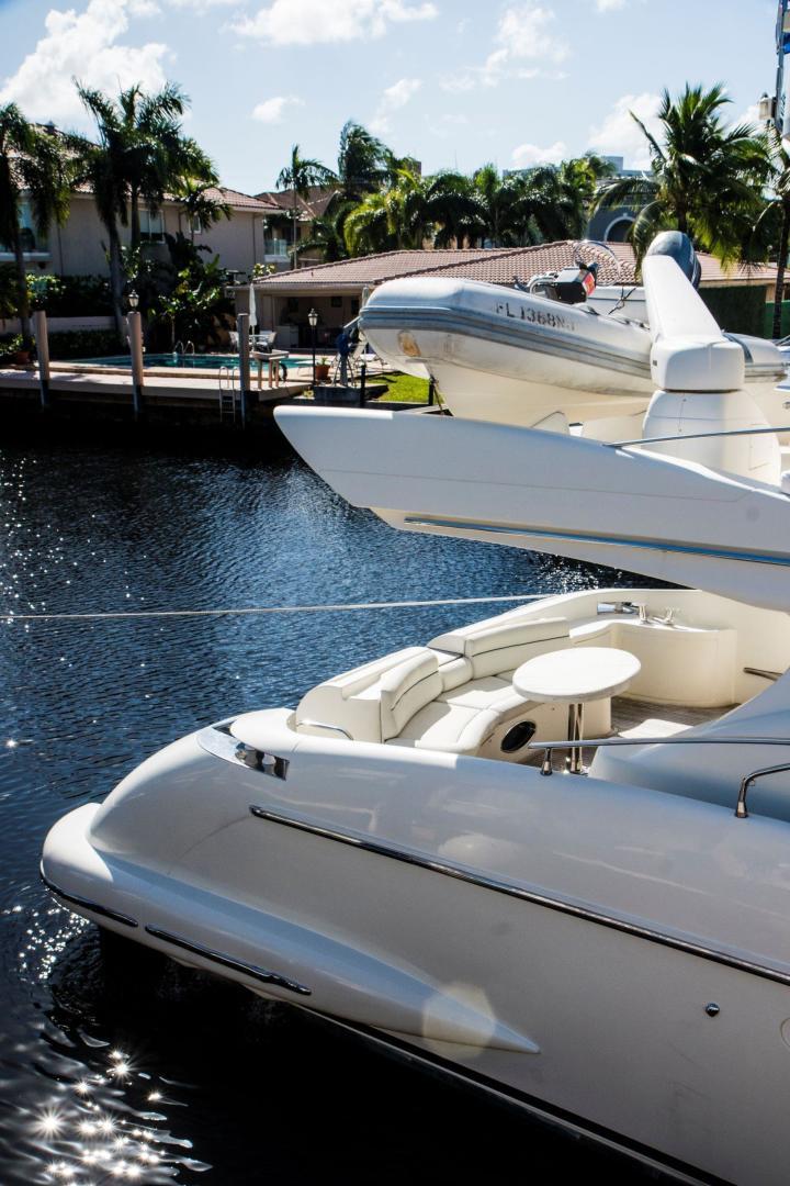 Azimut 2004-Copasetic North Miami Beach-Florida-United States-1619895 | Thumbnail