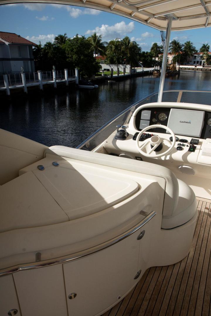 Azimut 2004-Copasetic North Miami Beach-Florida-United States-1619877 | Thumbnail