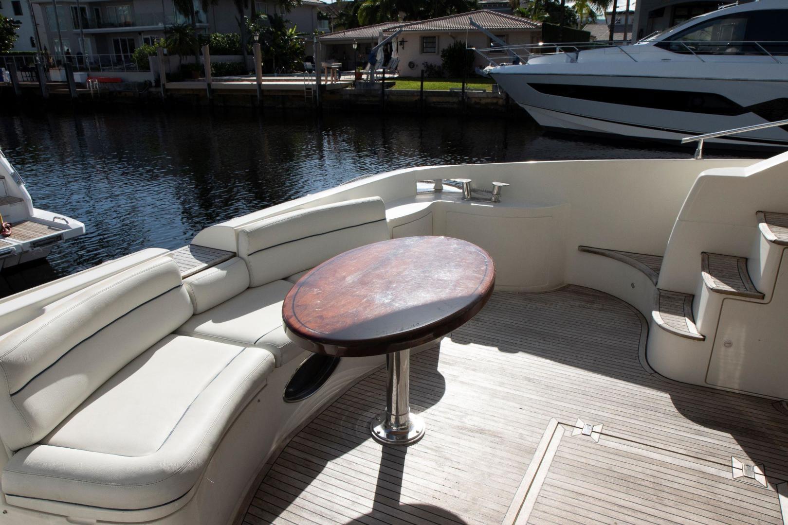 Azimut 2004-Copasetic North Miami Beach-Florida-United States-1619859 | Thumbnail