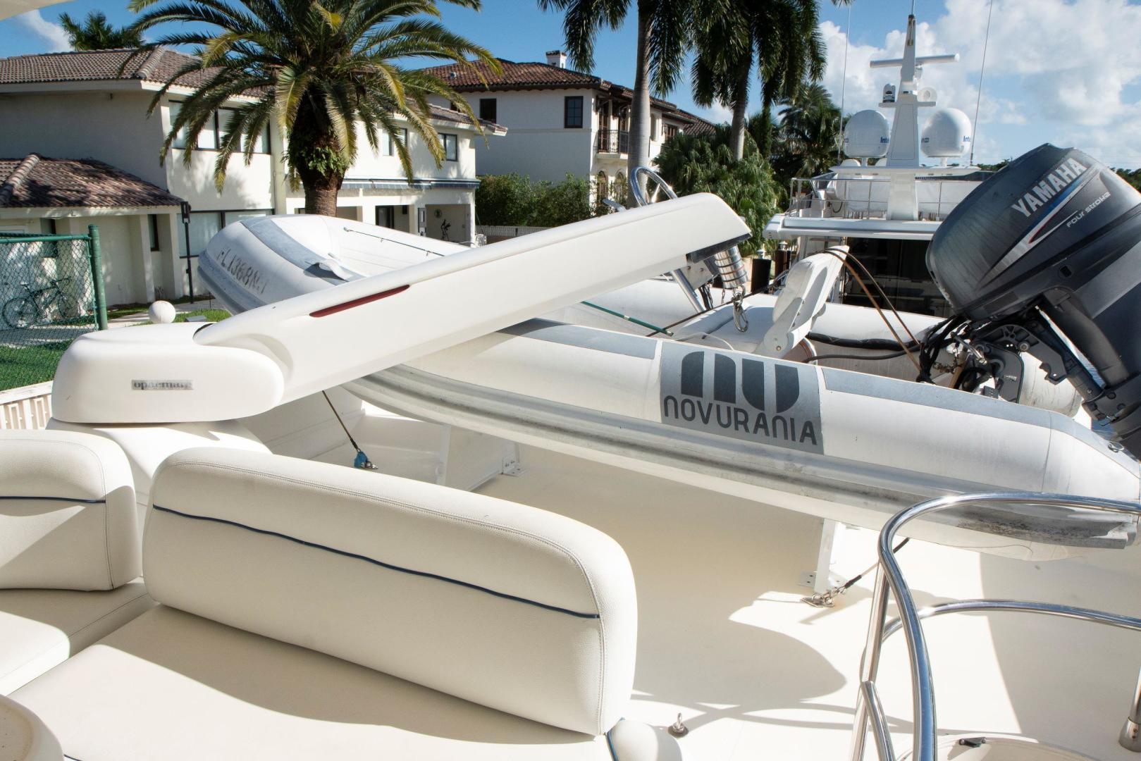 Azimut 2004-Copasetic North Miami Beach-Florida-United States-1619867 | Thumbnail