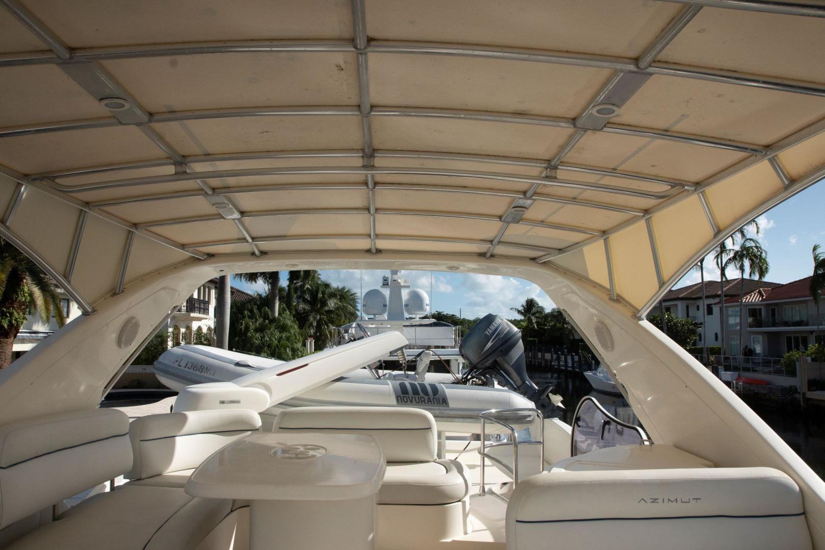 Azimut 2004-Copasetic North Miami Beach-Florida-United States-1619875 | Thumbnail