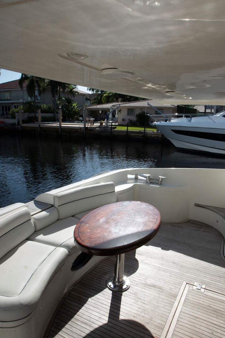 Azimut 2004-Copasetic North Miami Beach-Florida-United States-1619858 | Thumbnail