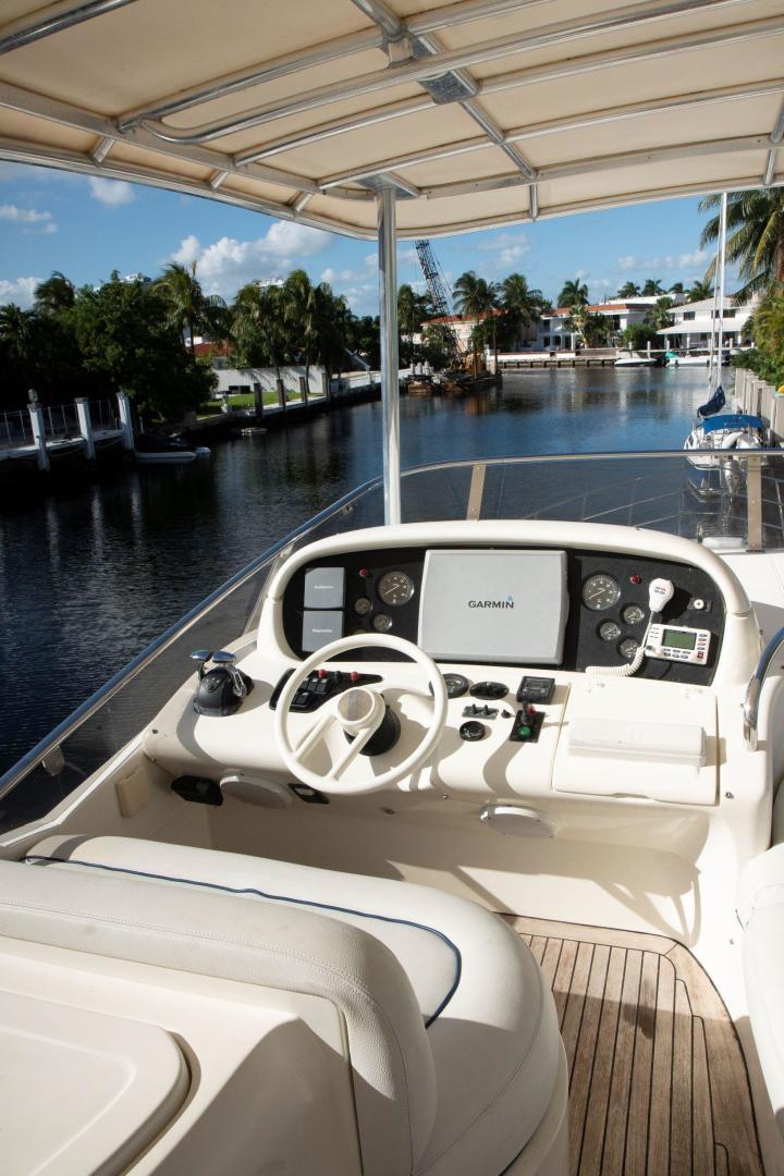 Azimut 2004-Copasetic North Miami Beach-Florida-United States-1619868 | Thumbnail