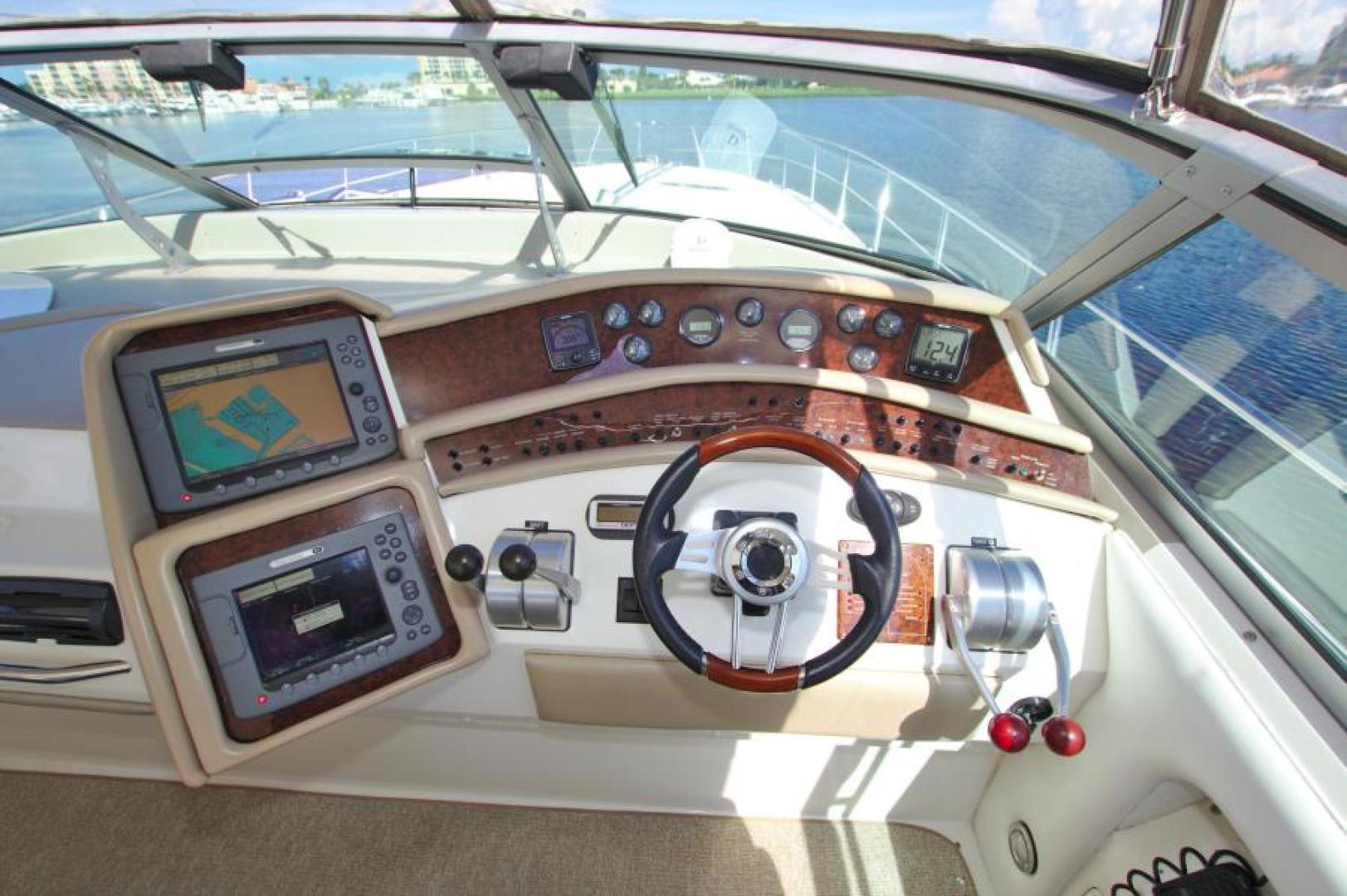 Sea Ray-500 Sundancer 1995-Captains Mistress Palmetto-Florida-United States-1623440 | Thumbnail