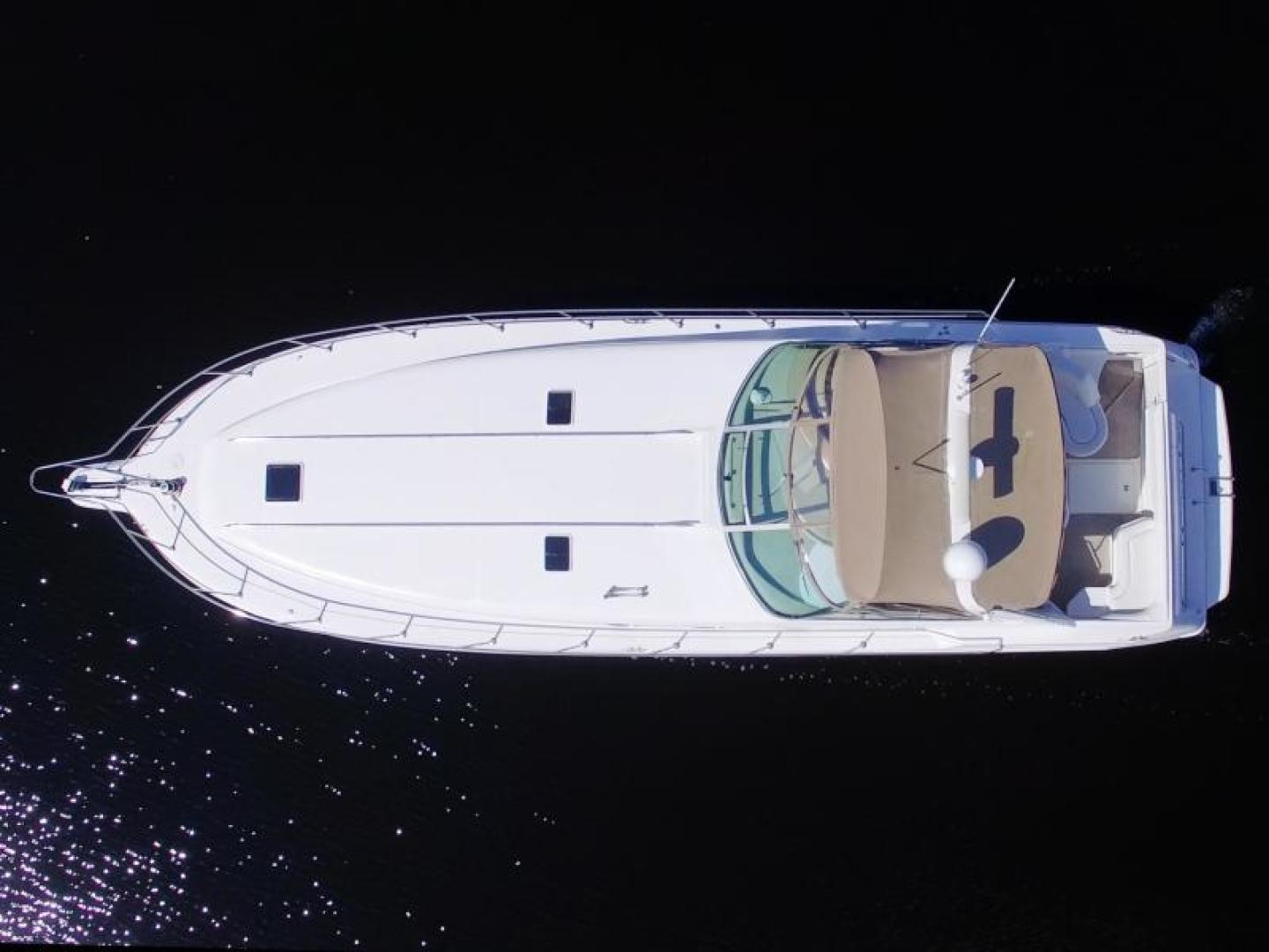 Sea Ray-500 Sundancer 1995-Captains Mistress Palmetto-Florida-United States-1623421 | Thumbnail