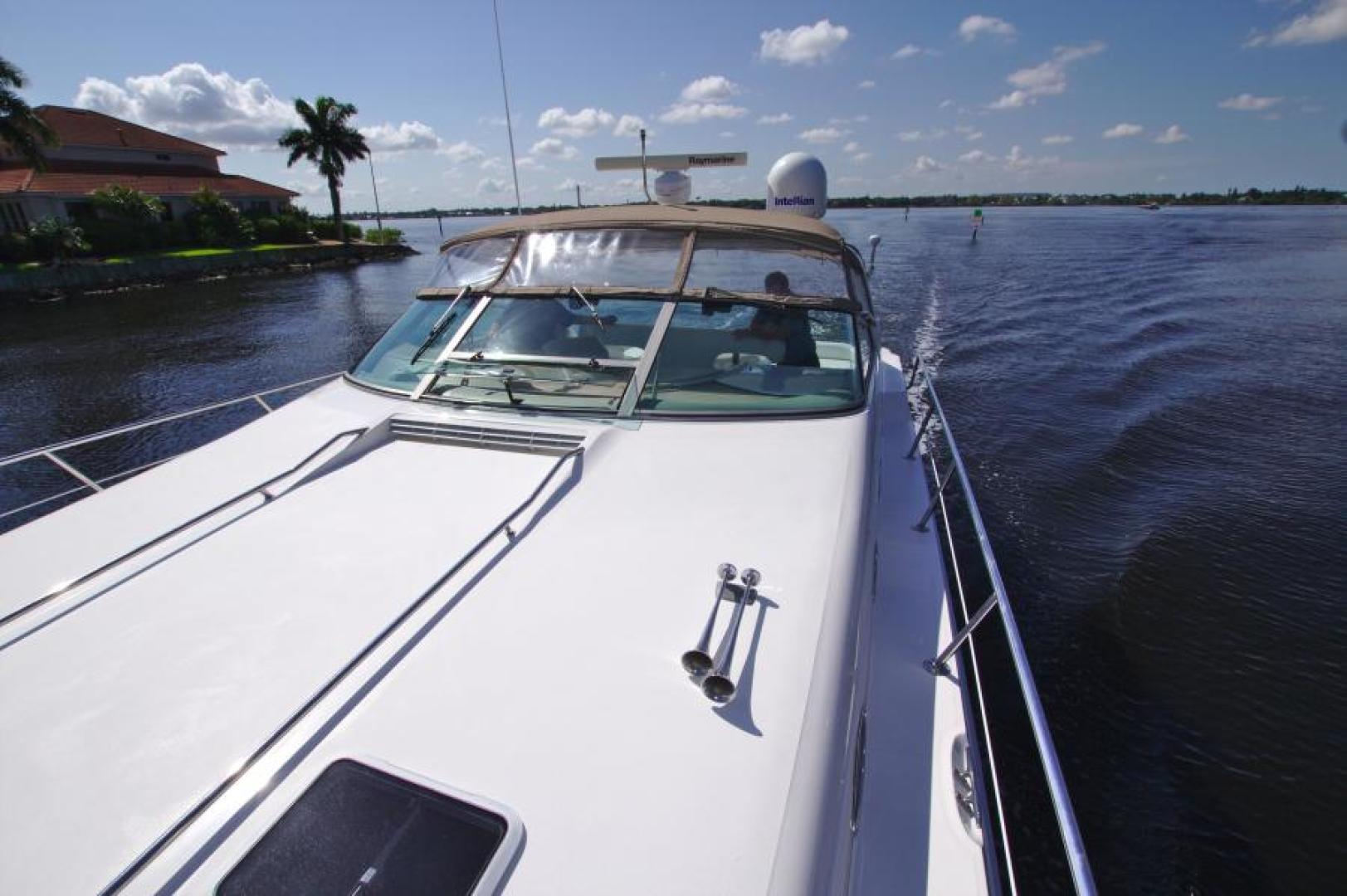 Sea Ray-500 Sundancer 1995-Captains Mistress Palmetto-Florida-United States-1623432 | Thumbnail