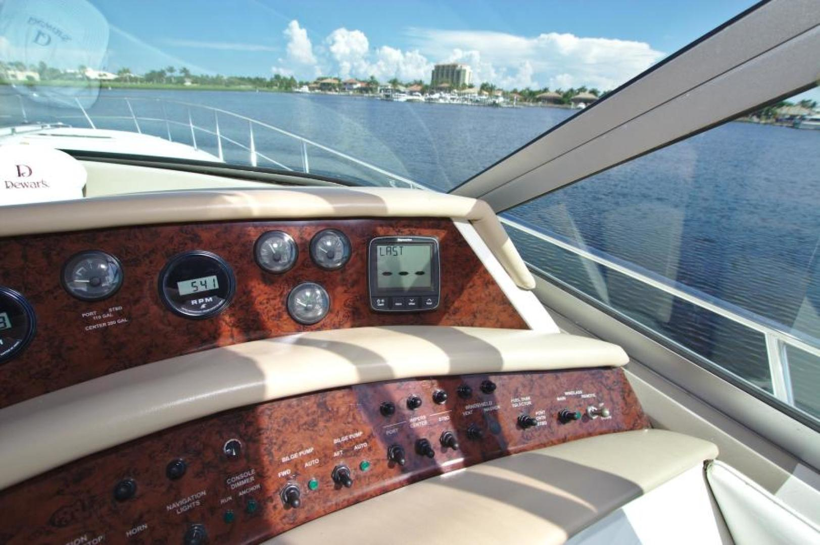 Sea Ray-500 Sundancer 1995-Captains Mistress Palmetto-Florida-United States-1623441 | Thumbnail