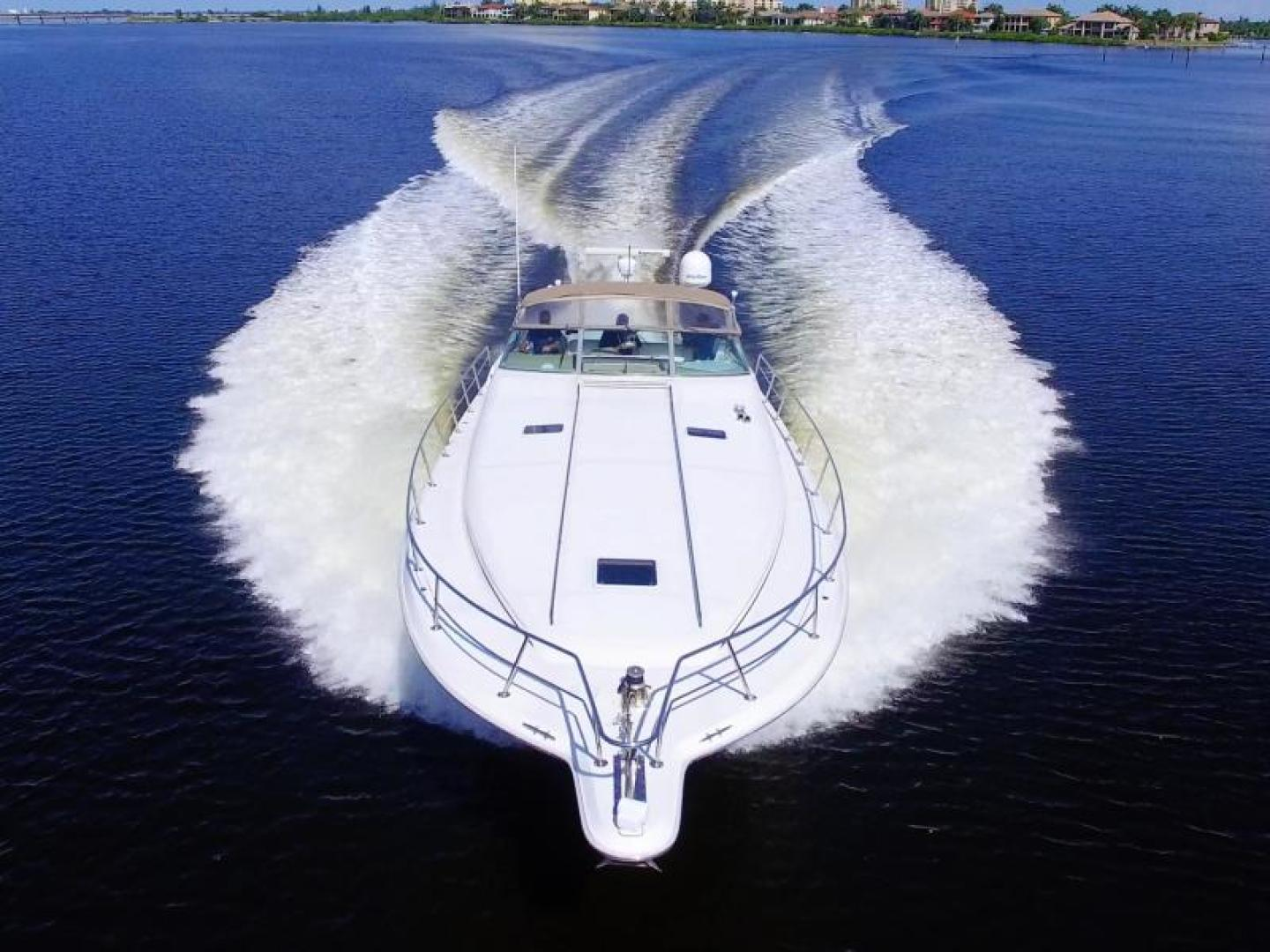 Sea Ray-500 Sundancer 1995-Captains Mistress Palmetto-Florida-United States-1623424 | Thumbnail