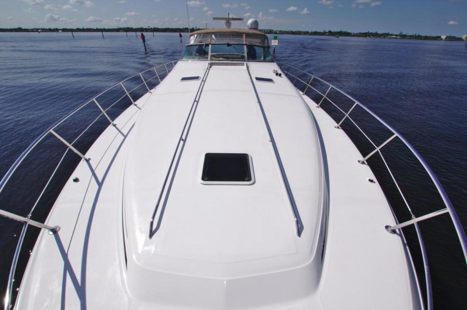 Sea Ray-500 Sundancer 1995-Captains Mistress Palmetto-Florida-United States-1623431 | Thumbnail