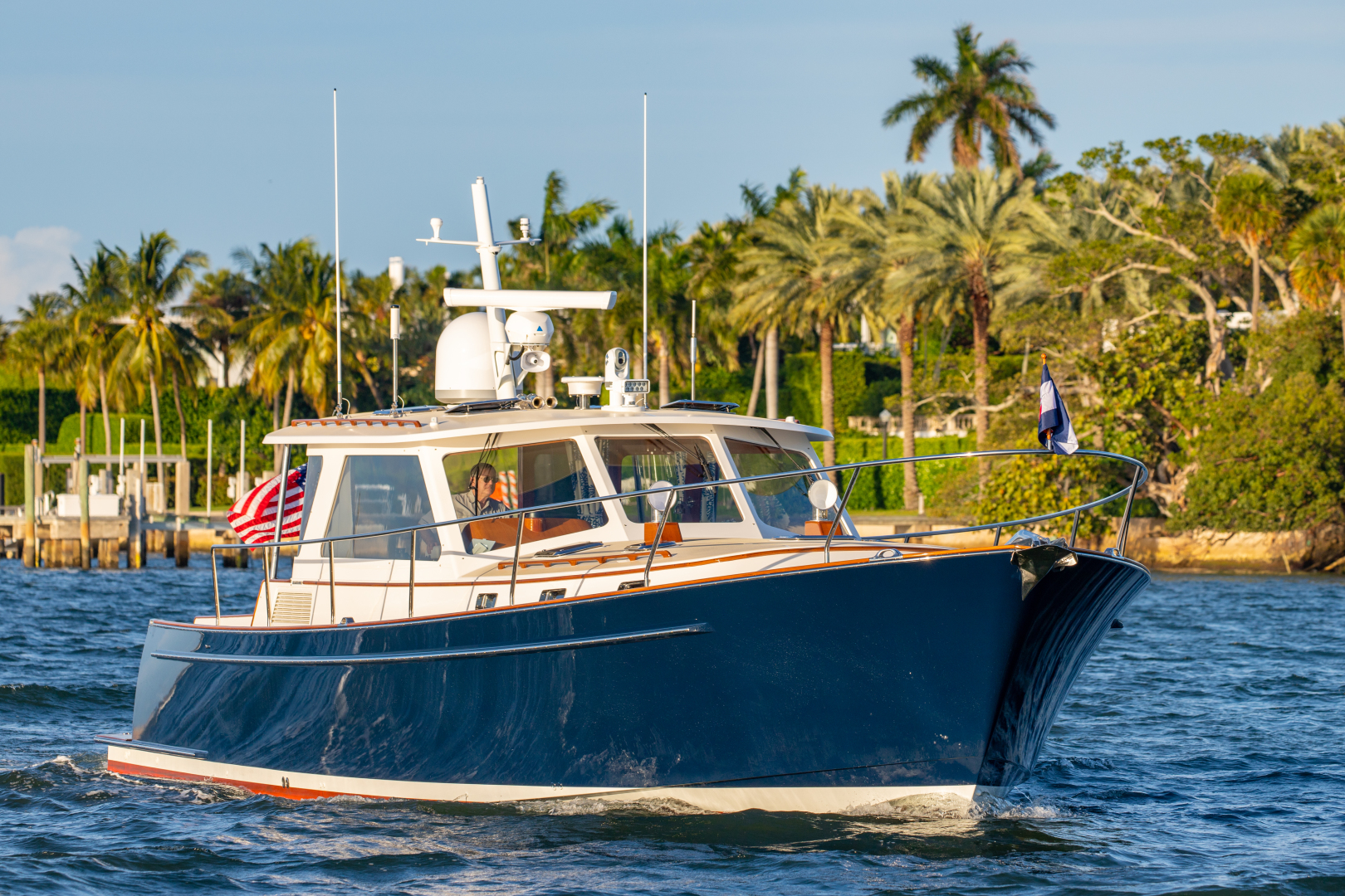 Bruckmann-Abaco 47 2020-EAST BY SOUTH West Palm Beach-Florida-United States-Starboard Bow-1623830 | Thumbnail