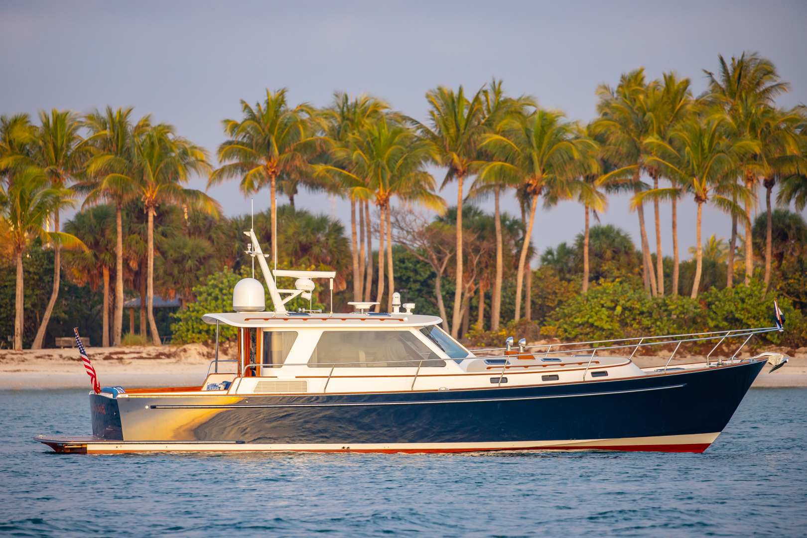 Bruckmann-Abaco 47 2020-EAST BY SOUTH West Palm Beach-Florida-United States-Profile-1623810 | Thumbnail