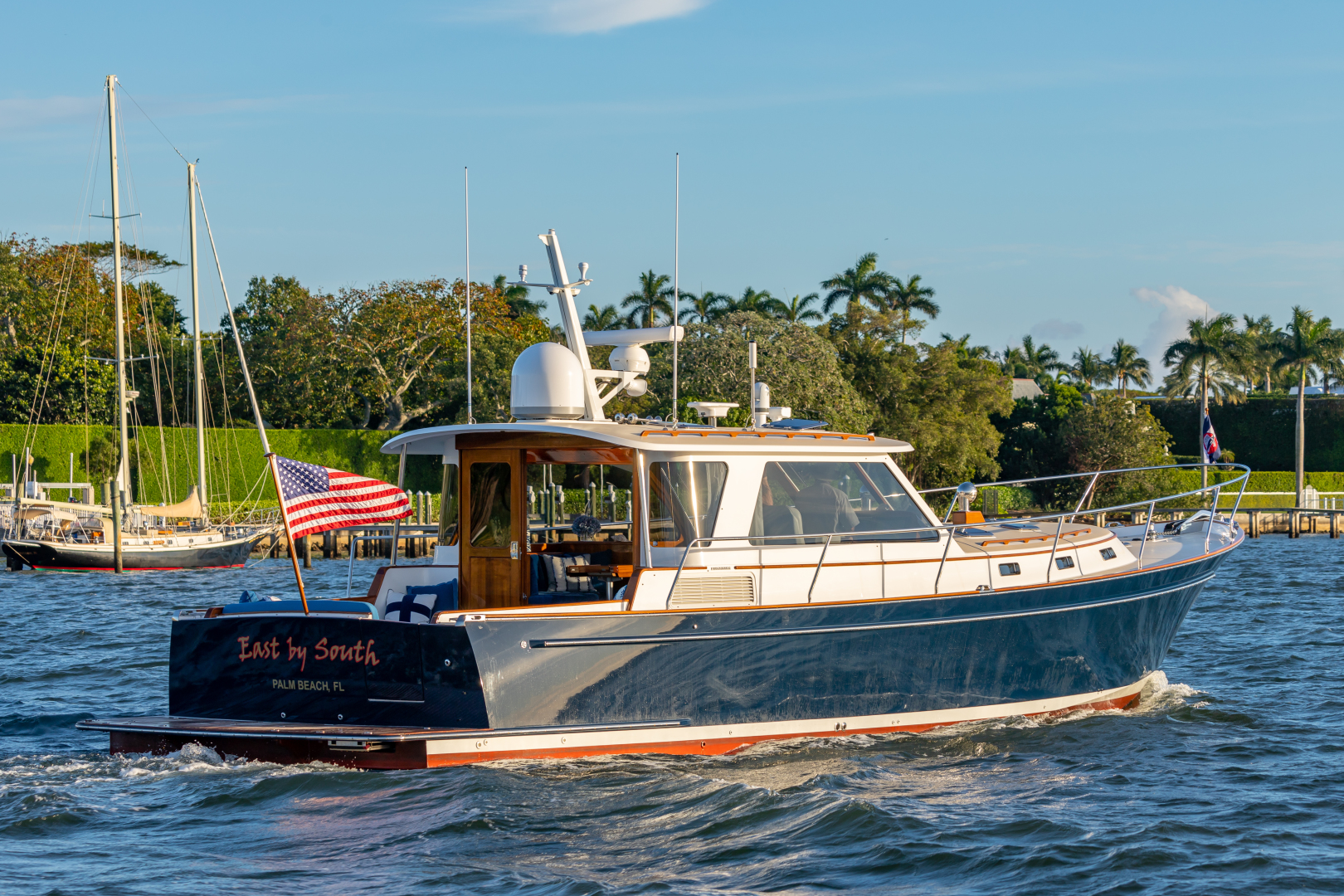 Bruckmann-Abaco 47 2020-EAST BY SOUTH West Palm Beach-Florida-United States-Starboard Stern-1623831 | Thumbnail