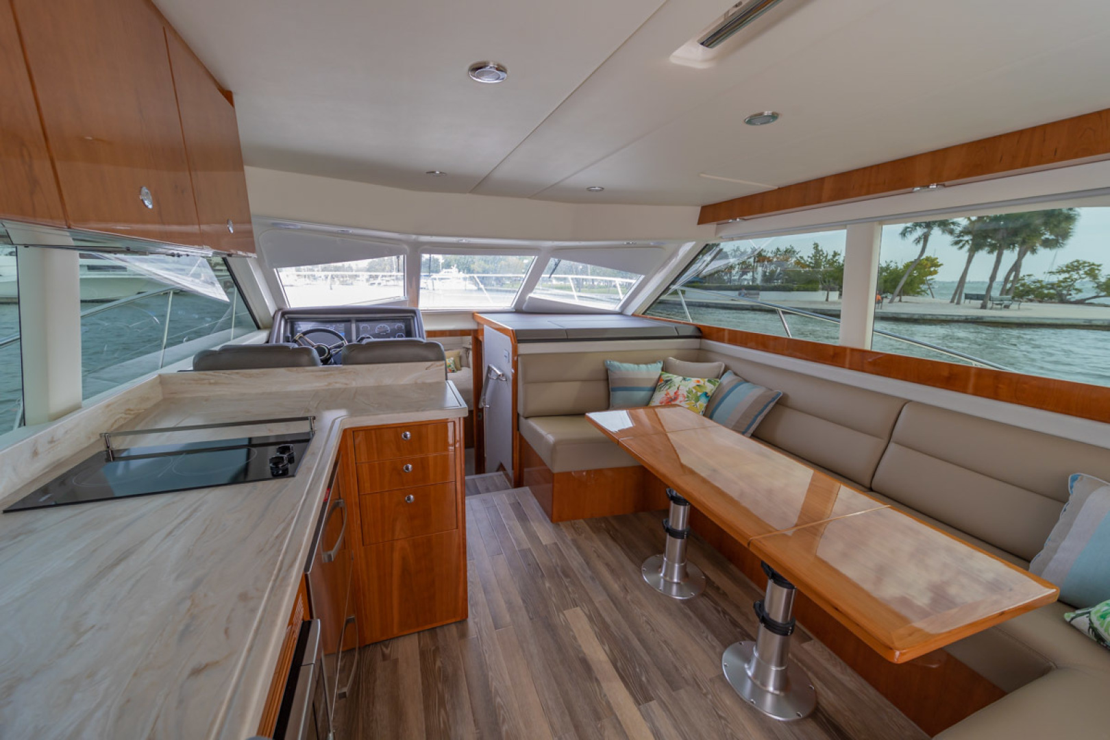 Riviera-Open Flybridge 2020-Our Trade Florida-United States-1623675 | Thumbnail