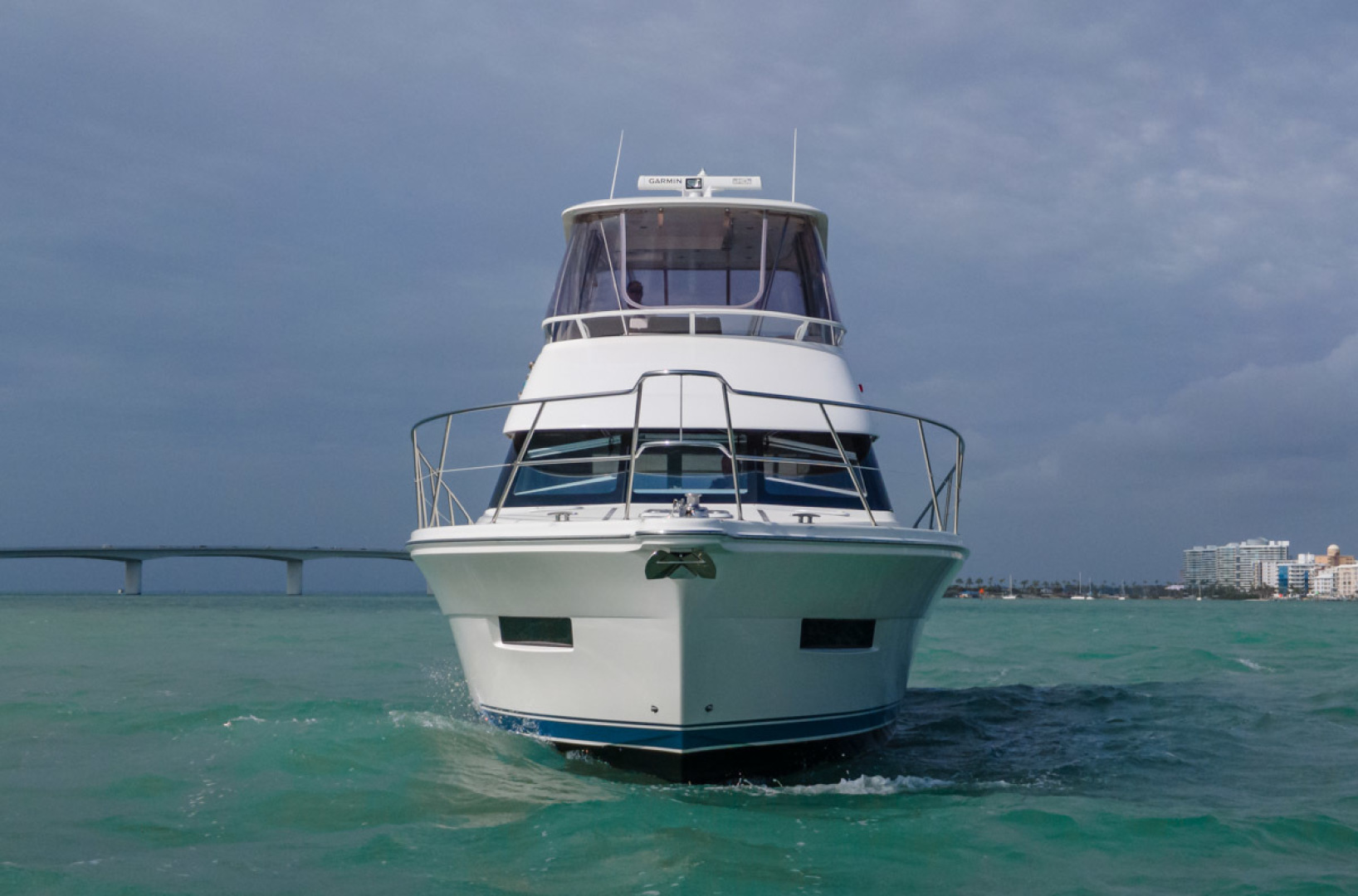 Riviera-Open Flybridge 2020-Our Trade Florida-United States-1623657 | Thumbnail