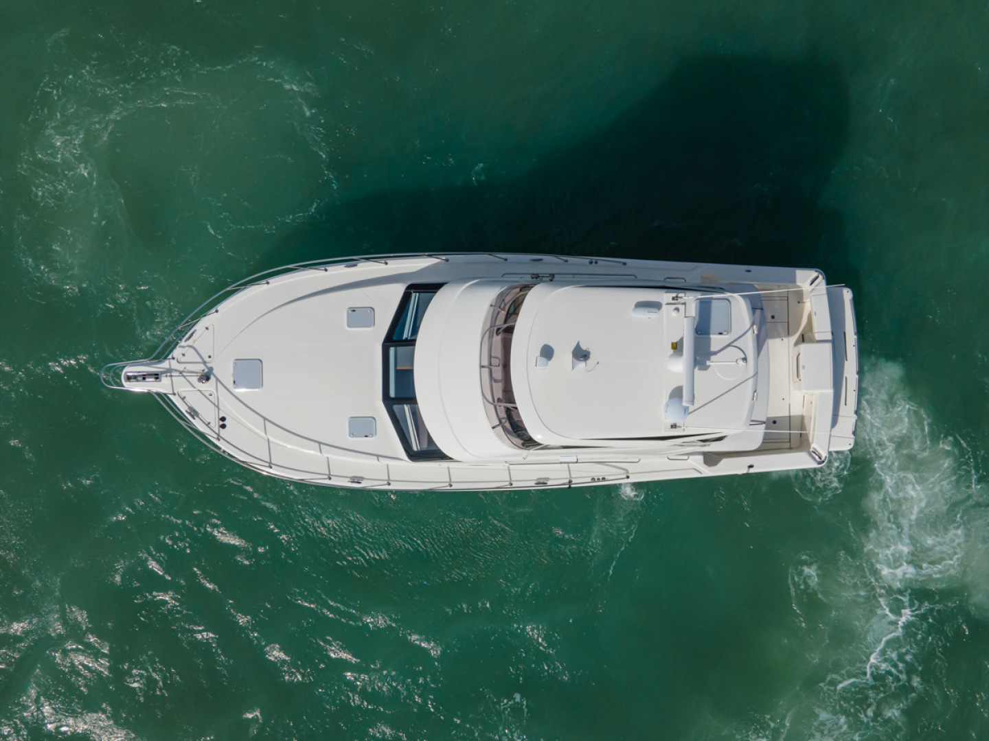 Riviera-Open Flybridge 2020-Our Trade Florida-United States-1623656 | Thumbnail