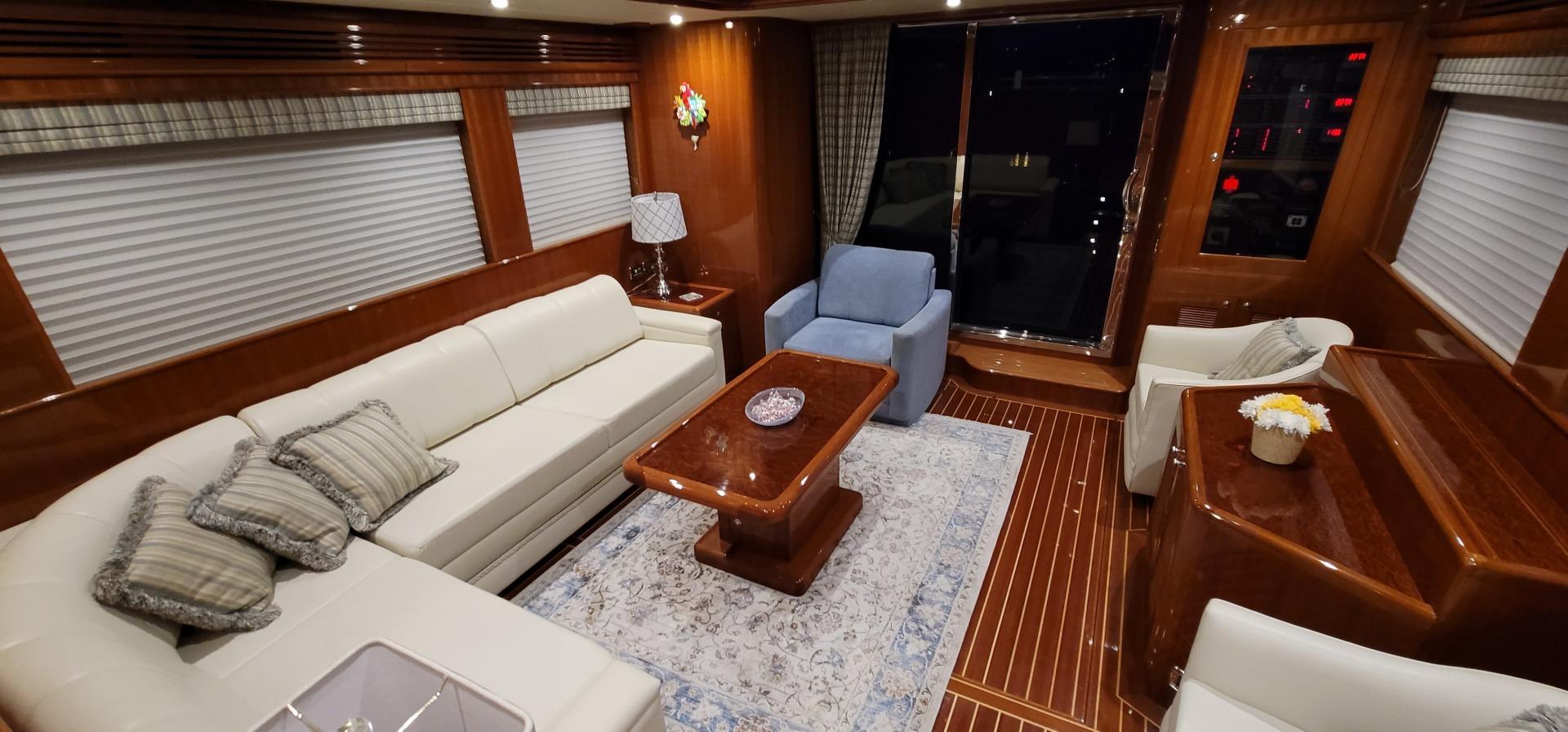 Hampton-640 Endurance 2014-Crystal Lady Saint Augustine-Florida-United States-1624627 | Thumbnail