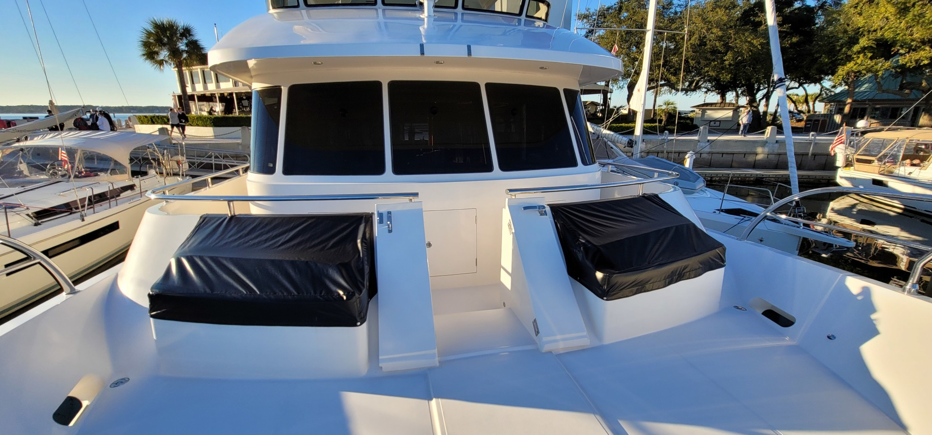 Hampton-640 Endurance 2014-Crystal Lady Saint Augustine-Florida-United States-1624614 | Thumbnail